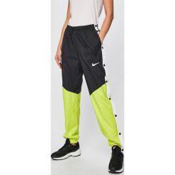 bbf83ee79 Legginsy sportowe damskie marki Nike Sportswear - Kolekcja lato 2019 ...