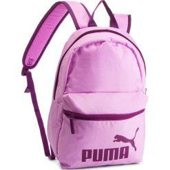 Plecak PUMA - Phase Backpack 075487 06 Orchid. Czerwone plecaki damskie Puma, z materiału, sportowe. Za 89.00 zł.