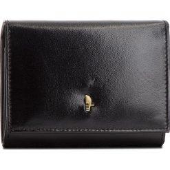 Duży Portfel Damski PUCCINI - MU1709  Black 1. Czarne portfele damskie Puccini, ze skóry. W wyprzedaży za 149.00 zł.
