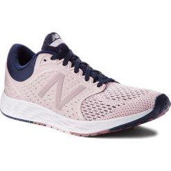 Buty NEW BALANCE - WZANTCP4 Różowy. Czerwone obuwie sportowe damskie New Balance, z materiału. W wyprzedaży za 329.00 zł.
