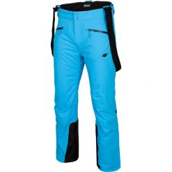 Spodnie narciarskie HQ Performance SPMN151 - turkus. Spodnie snowboardowe męskie marki WED'ZE. Za 599.99 zł.