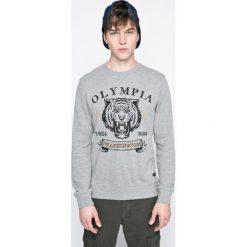 Produkt by Jack & Jones - Bluza Animal. Szare bluzy męskie PRODUKT by Jack & Jones, z nadrukiem, z bawełny. W wyprzedaży za 59.90 zł.