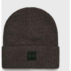 Under Armour - Czapka. Czarne czapki i kapelusze męskie Under Armour. W wyprzedaży za 59.90 zł.