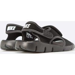 Nike Kids - Sandały dziecięce Sunray. Buty sportowe chłopięce marki bonprix. Za 129.90 zł.
