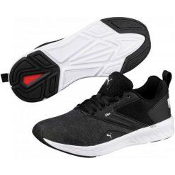 Puma Buty Do Biegania Nrgy Comet Black White 44. Białe buty sportowe męskie Puma, z materiału. Za 249.00 zł.