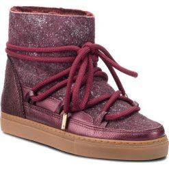 Buty INUIKII - Sneaker 70202-24 Burret Vine. Kozaki damskie marki Nike. W wyprzedaży za 789.00 zł.