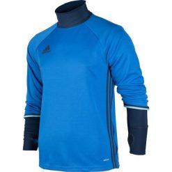 Adidas Bluza piłkarska Condivo 16 Training Top M niebieska r. M (AB3064). Bluzy męskie marki bonprix. Za 95.00 zł.