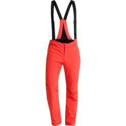 Schöffel HINTERTUX Spodnie narciarskie fiery red. Spodnie snowboardowe męskie marki WED'ZE. W wyprzedaży za 944.10 zł.