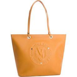 Torebka VERSACE JEANS - E1VSBBX1 70828 602. Brązowe torby na ramię damskie Versace Jeans. Za 529.00 zł.