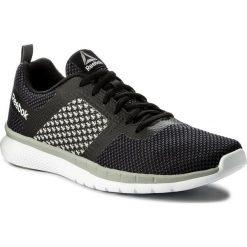 Buty Reebok - Pt Prime Runner Fc CN3150 Blk/Gry/Wht/Pwtr. Czarne buty sportowe męskie Reebok, z materiału. W wyprzedaży za 189.00 zł.