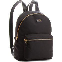 Plecak LAUREN RALPH LAUREN - Chandwick 431708315001 Black. Czarne plecaki damskie Lauren Ralph Lauren, z materiału, klasyczne. Za 739.90 zł.