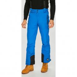 Killtec - Spodnie snowboardowe. Szare spodnie snowboardowe męskie KILLTEC, z materiału. W wyprzedaży za 339.90 zł.