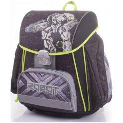 Karton P+P Plecak Szkolny Premium Robot. Szare torby i plecaki dziecięce Karton P+P. Za 208.00 zł.