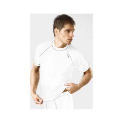 Gwinner Koszulka męska Classic V Dry Line biała r. S. Koszulki sportowe męskie Gwinner. Za 40.57 zł.