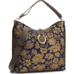 Torebka LIU JO - L Hobo Darsena Dama N68041 T5315 Jaquard Mixed D B3150. Niebieskie torebki do ręki damskie Liu Jo, z materiału. Za 739.00 zł.