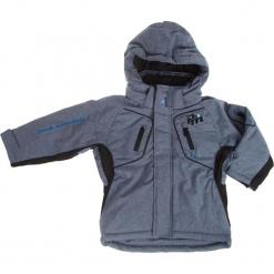 Kurtka narciarska w kolorze szaroniebieskim. Niebieskie kurtki i płaszcze dla chłopców Peak Mountain. W wyprzedaży za 185.95 zł.