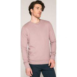 Premium by Jack&Jones - Bluza. Szare bluzy męskie Premium by Jack&Jones, z bawełny. W wyprzedaży za 79.90 zł.