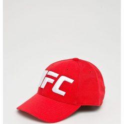 Reebok - Czapka. Szare czapki i kapelusze męskie Reebok. Za 119.90 zł.