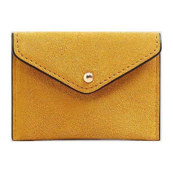 a808785bd020d Mango - Portfel Serra - Portfele damskie marki Mango. W wyprzedaży ...