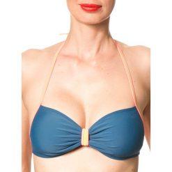 """Biustonosz bikini """"Gurus"""" w kolorze niebieskim. Biustonosze Protest. W wyprzedaży za 82.95 zł."""