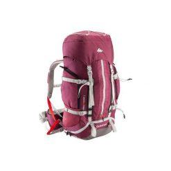 Plecak trekkingowy Easyfit 50 l damski. Fioletowe plecaki damskie QUECHUA. Za 299.99 zł.