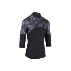 Koszulka tenisowa Thermic 3/4 900 damska. T-shirty damskie marki DOMYOS. Za 59.99 zł.
