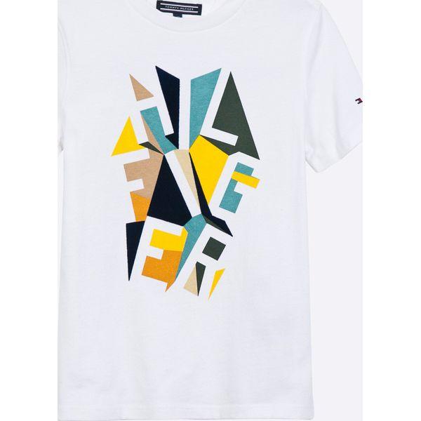 9d5c3b67cc976 Tommy Hilfiger - T-shirt dziecięcy 122-176 cm - T-shirty dla ...