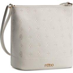 Torebka NOBO - NBAG-C4060-C000 Biały. Torebki do ręki damskie Nobo. W wyprzedaży za 139.00 zł.