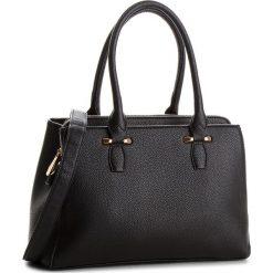 Torebka JENNY FAIRY - RC10457 Black. Czarne torebki do ręki damskie Jenny Fairy, ze skóry ekologicznej. Za 119.99 zł.