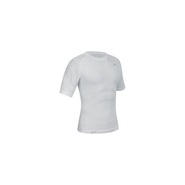 3eb4723c767724 Fuse Koszulka męska Megalight 200 T-Shirt biała r. XXL (FSE-12-1200 ...