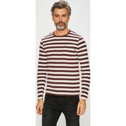 Haily's Men - Longsleeve. Szare bluzki z długim rękawem męskie Haily's Men, z bawełny, z okrągłym kołnierzem. Za 69.90 zł.