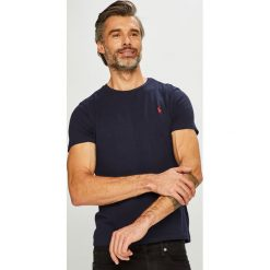 Polo Ralph Lauren - T-shirt. Koszulki polo męskie marki INESIS. Za 259.90 zł.
