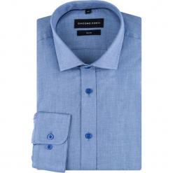 Koszula SIMONE slim KDNS000494. Koszule męskie marki Giacomo Conti. Za 169.00 zł.