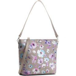 Torebka NOBO - NBAG-E3540-C023 Szary. Szare torebki do ręki damskie Nobo, ze skóry ekologicznej. W wyprzedaży za 129.00 zł.