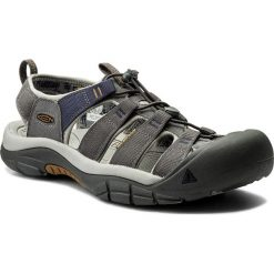 Sandały KEEN - Newport Hydro 1018816 Steel Grey/Paloma. Sandały męskie marki Wojas. W wyprzedaży za 269.00 zł.