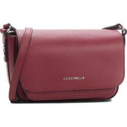 Torebka COCCINELLE - CG1 Organisee Soft E1 CG1 15 01 01  Grape/Caper 746. Listonoszki damskie marki Coccinelle. W wyprzedaży za 729.00 zł.