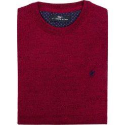 Sweter PIETRO SWT000032. Swetry przez głowę męskie marki Giacomo Conti. Za 169.00 zł.