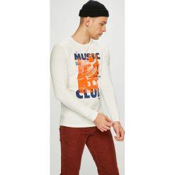 Pepe Jeans - Longsleeve Gaslon. Bluzki z długim rękawem męskie marki Marie Zélie. W wyprzedaży za 129.90 zł.