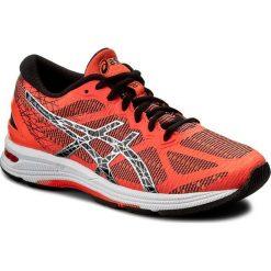 Buty ASICS - Gel-Ds Trainer 21 Nc T675N Flash Coral/Black/White 0690. Brązowe obuwie sportowe damskie Asics, z materiału. W wyprzedaży za 319.00 zł.