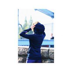 BLUZA EXPLORE THE UNSEEN. Niebieskie bluzy męskie Dreamland, z bawełny. Za 100.00 zł.