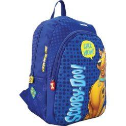Eurocom Plecak dziecięcy Scooby Doo. Niebieskie torby i plecaki dziecięce Eurocom. Za 46.45 zł.