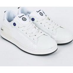 Vespa - Buty Freccia. Białe buty sportowe męskie Vespa, z gumy. W wyprzedaży za 219.90 zł.