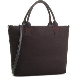 Torebka PINKO - Crispo Shopping L. 1H20HB Y4PB  Black Z99. Czarne torebki do ręki damskie Pinko, z materiału. W wyprzedaży za 479.00 zł.