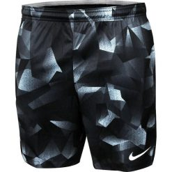 Nike Spodenki męskie M NK Dry SQD Short GX CL KZ czarny r. S (882930). Spodnie sportowe męskie Nike, sportowe. Za 139.00 zł.