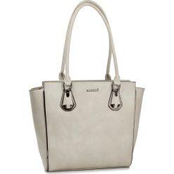 Torebka MONNARI - BAG0820-015 Beige. Brązowe torebki do ręki damskie Monnari, ze skóry ekologicznej. W wyprzedaży za 139.00 zł.