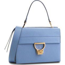 Torebka COCCINELLE - DD5 Arlettis E1 DD5 12 06 01 Cosmic Lilac B05. Niebieskie torebki do ręki damskie Coccinelle, ze skóry. Za 1,699.90 zł.