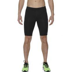 Asics Spodenki męskie Sprinter czarne r. M (134095-0904). Spodnie sportowe męskie Asics, sportowe. Za 97.49 zł.