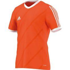 Adidas Koszulka piłkarska Tabela 14 pomarańczowo-biała r. XL (F50284). Koszulki sportowe męskie marki bonprix. Za 61.50 zł.