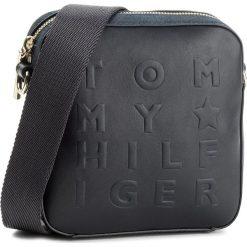 Torebka TOMMY HILFIGER - Logo Story Crossover AW0AW04947  413. Torebki do ręki damskie Tommy Hilfiger. W wyprzedaży za 269.00 zł.