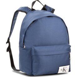 Plecak CALVIN KLEIN JEANS - Sport Essential Cp B K40K400156  440. Niebieskie plecaki damskie Calvin Klein Jeans, z jeansu, sportowe. W wyprzedaży za 269.00 zł.